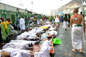 Busculada cu 717 morti la Mecca. Regele saudit a cerut investigarea celui mai grav incident din ultimii 25 de ani