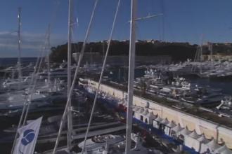 Cei mai bogati oameni din lume s-au reunit la Monaco cu ocazia Targului de Iahturi. Valoarea ambarcatiunilor-3 mld de dolari