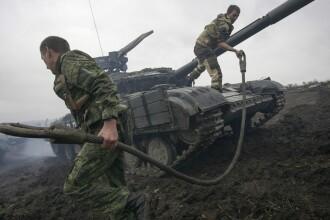 Separatistii prorusi au ordonat agentiilor ONU sa plece din Lugansk de urgenta, provocand ingrijorare