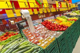 Adevarul despre legumele si fructele BIO. Un veteran din Afganistan povesteste cum a ajuns sa lupte cu melcii fara cochilie