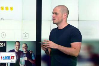 iLikeIT. Matei Dima, creatorul BRomania, despre secretul succesului pe Internet.