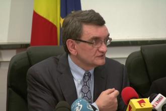 Victor Ciorbea: Bugetul Avocatului Poporului este diminuat. Aveam nevoie de mai multe fonduri