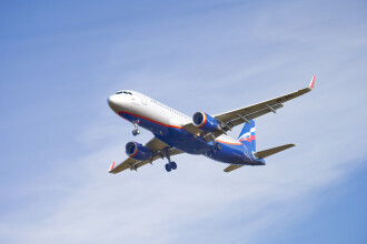 Companiile ruse de zbor, interzise in Ucraina. Porosenko: