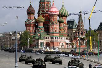 Ministerul de externe rus ne aduce aminte ca am fost aliati cu Hitler.