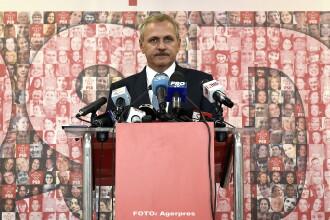 PSD intra intr-o noua epoca. Ce planuri de partid are noul presedinte Dragnea: