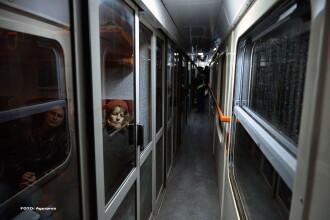 Dupa valul de reclamatii din aceasta vara, CFR anunta ca va dota trenurile cu aer conditionat: