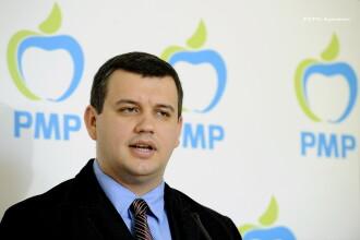 PMP reclamă la Comisia de la Veneția OUG privind organizarea referendumului