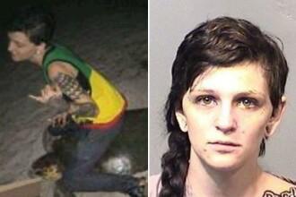 A fost arestata din cauza unei fotografii postate pe internet. Motivul pentru care risca acum 5 ani de inchisoare