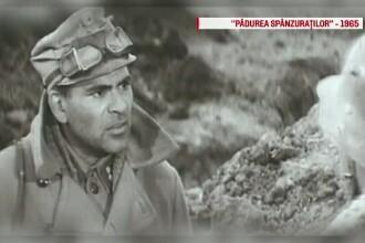 Capodoperele filmului romanesc ce ar putea fi interzise de la difuzare.