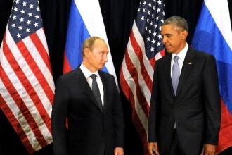 Acord intre SUA si Rusia. Cele doua tari incearca sa evite un incident aerian deasupra Siriei