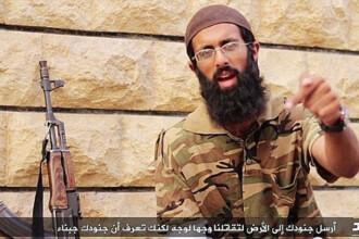 Patru jihadisti britanici, inclusi pe lista de sanctiuni a ONU. Acestia sunt acuzati ca au luptat alaturi de Statul Islamic