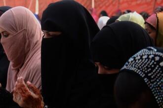 O tanara proaspat casatorita din Pakistan, fortata de socri sa bea acid. Motivul este revoltator