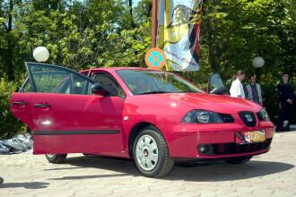Seat, subsidiara Volkswagen, a produs 700.000 de masini cu motoare diesel modificate. Anuntul facut de noua conducere