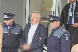 Sorin Oprescu, condamnat la închisoare cu executare. Judecătorul a greșit pedeapsa