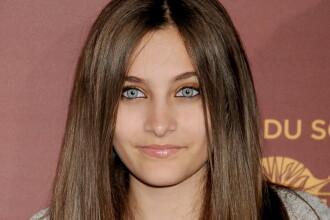 Fiica lui Michael Jackson, de nerecunoscut. Cum arata acum adolescenta in varsta de 18 ani. FOTO