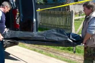 Cine sunt cei care au omorat in bataie o batrana de 81 de ani, din Satu Mare. O fata de 13 ani, printre suspecti