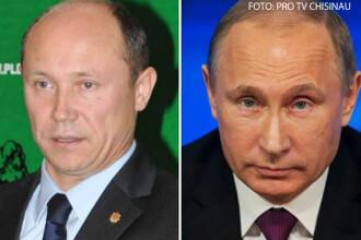 Seful guvernului moldovean, confundat la ONU cu Vladimir Putin. Ipoteza presei ruse: totul a fost planuit