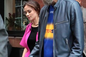 Biletul de adio lasat de iubita lui Jim Carrey a fost dezvaluit. Ce l-a rugat tanara inainte sa ia o supradoza de medicamente