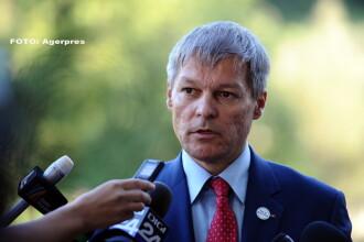 Premierul Dacian Ciolos este decis sa nu se inscrie in niciun partid politic: