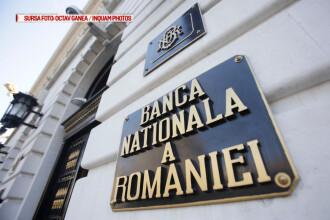 Banca Naţională a anunţat indicele pentru credite în lei care va înlocui ROBOR