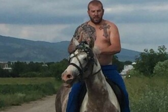 Statul Islamic a pus o recompensa de 38.000 de lire sterline pe capul unui bulgar. Imaginile care i-au infuriat pe teroristi
