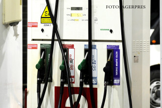 Cine dictează de fapt preţul benzinei în România. Raportul Consiliului Concurenţei