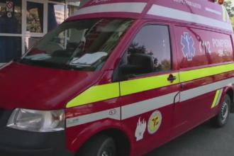 Doua ambarcatiuni s-au ciocnit pe Dunare, la Tulcea: sase persoane au ajuns la spital