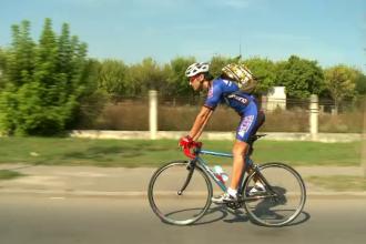 Drumurile nationale si judetene din tara nu vor mai putea fi construite fara piste pentru biciclete. Ce risca Romania
