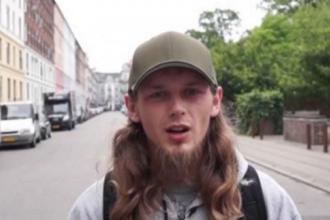Danezul care a deschis focul asupra a doi politisti in Copenhaga este un