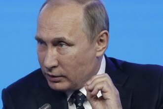 Avertismentul lui Putin: Romania si Ungaria, pe lista reconsiderarii granitelor stabilite de Al Doilea Razboi Mondial
