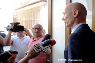 Bogdan Olteanu scapa de arestul la domiciliu. Decizia nu este definitiva