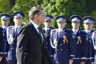 Procurorul general al Romaniei i-a trimis lui Klaus Iohannis cererea DNA de urmarire penala a fostului ministru Petre Toba