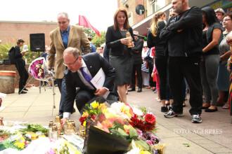 Trei ministri polonezi, trimisi de urgenta la Londra dupa ultimele incidente xenofobe. Un imigrant a fost ucis si 2 raniti
