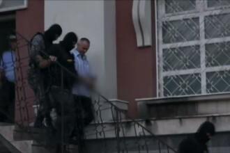 Comandantul Politiei municipiului Barlad, Vasile Chelaru, a fost retinut pentru 24 de ore. Ce acuzatii i se aduc