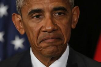 """Decizia luata de Barack Obama dupa ce presedintele filipinez l-a numit """"fiu de c***a"""