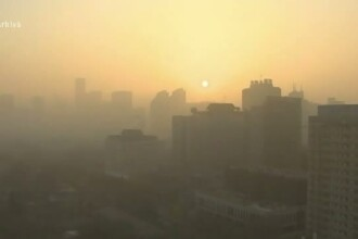 Poluarea din atmosfera poate dauna grav nu doar plamanilor, ci si creierului. Ce spun cercetatorii britanici