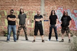 Miscarea pentru underground. Interviu cu Vlad si BB de la L.O.S.T. - una dintre mai bune trupe de death-metal din Romania