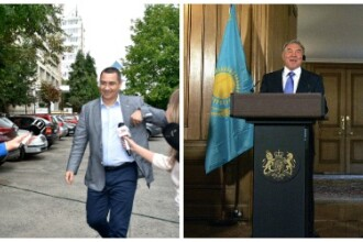 Ponta, URMARIT PENAL intr-un nou dosar. Legatura dintre fostul premier roman, Tony Blair si o datorie de 400 mil. USD stearsa