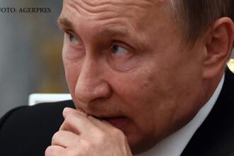 Alegeri in Rusia. Rezultatul obtinut de partidul lui Vladimir Putin si reactia liderului de la Kremlin