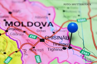 Presedintele Transnistriei face primul pas spre UNIREA cu Rusia, in baza unui referendum nerecunoscut de acum 10 ani