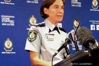 Atac terorist in Australia, la Sydney. Politia sustine ca autorul