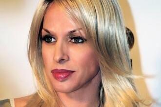 Actrita transgender Alexis Arquette a murit la varsta de 47 de ani. Anuntul a fost facut de fratele ei