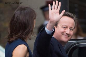 David Cameron isi da demisia si din Parlament, la 2 luni dupa Brexit.