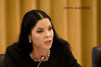 Ponta sustine ca Ana Birchall l-a adus pe Tony Blair la Bucuresti. Ce ii raspunde deputatul PSD
