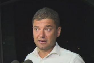 Cristian Boureanu si fosta sotie, intalnire cu Protectia Copilului dupa inregistrarile in care politicianul isi injura fiica