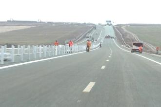 Noul Masterplan de Transport, aprobat de Guvern dupa 2 ani de dispute. Harta autostrazilor date in folosinta pana in 2022