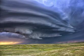 Fenomene meteo extreme si tot mai ciudate in Romania. Avertismentele specialistilor pentru urmatoarele trei luni
