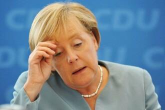 Infrangere istorica pentru partidul lui Angela Merkel, chiar la Berlin. Ce semn de intrebare ridica ultimele esecuri