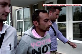 Autorul atacului sangeros de la Cugir a fost arestat pentru omor si tentativa de omor. Ce au descoperit politistii in cazier