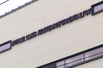 Șeful unității de primiri urgențe din Spitalul Ilfov a murit după ce s-a infectat cu Covid-19